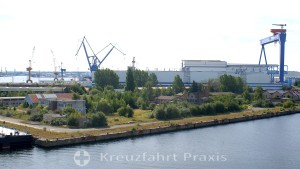 MV WERFTEN received a loan of 193 million euros