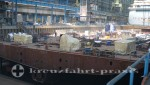 Der erste Block der Quantum of the Seas