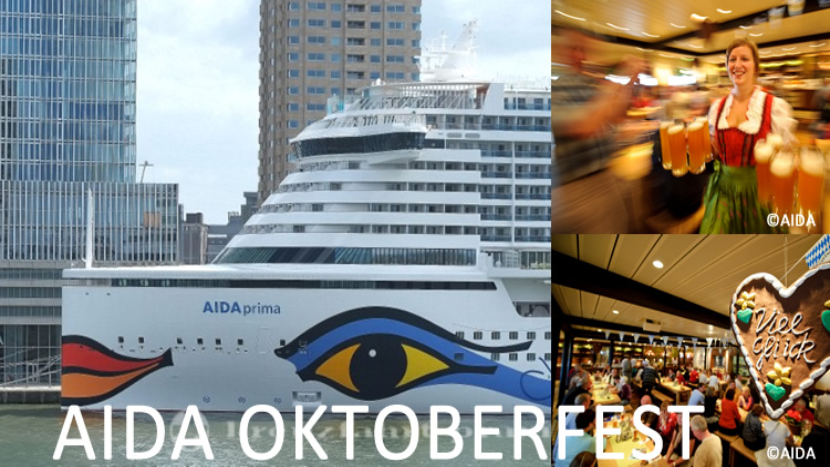 aida oktoberfest