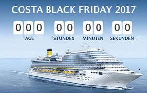 Costa Black Friday