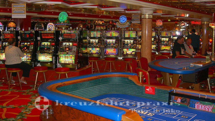 norwegian sun casino