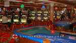 Gambling and casinos on cruise ships