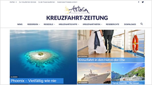 We introduce - cruise newspaper