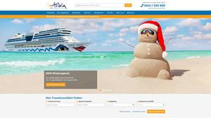 We introduce - cruises headquarters