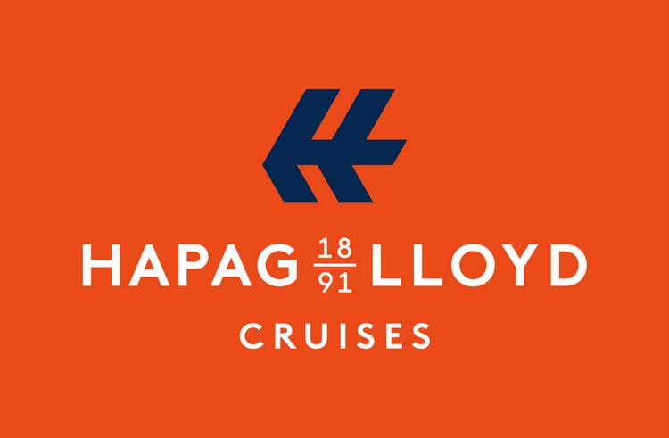 Hapag Lloyd Cruises - Neues Logo