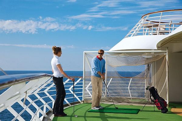 ms europa golfreisen golf abschlagplatz