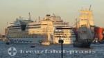 AIDA Cruises Hamburg Hafengeburtstag