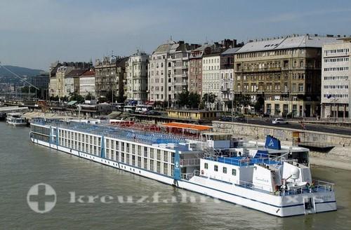 TC Bellevue in Budapest