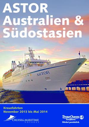 Astor - Australien & Südostasien