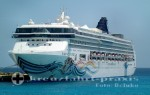 Norwegian Spirit in Costa Maya