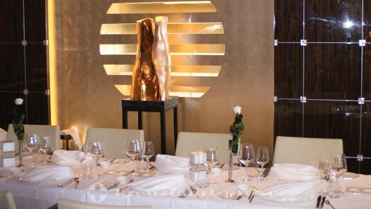 AIDAprima - Gourmet Restaurant Rossini