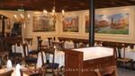 Spezialitäten-Restaurant Ristorante Casa Nova