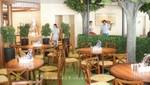 Weite Welt Buffet-Restaurant