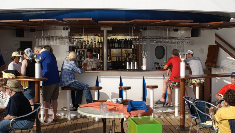 Calypso Bar