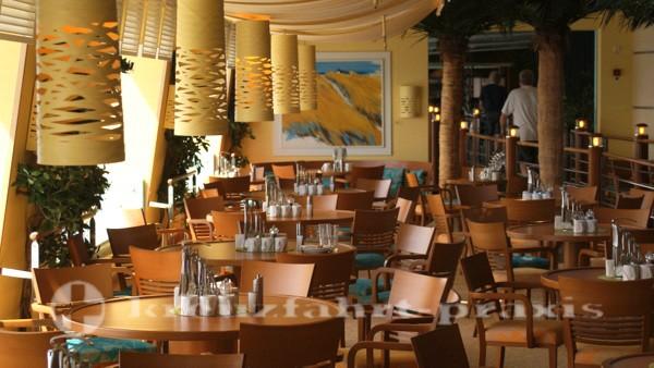 AIDAcara - Calypso Restaurant