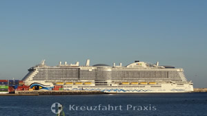 AIDA Cruises cancels all cruises May 31st