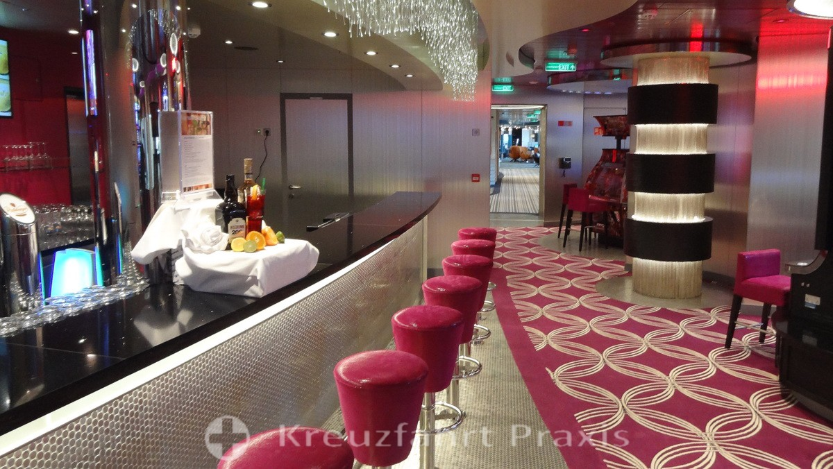 aidanova 308 casino bar