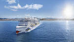 AIDA Cruises ernennt Kapitän der AIDAperla