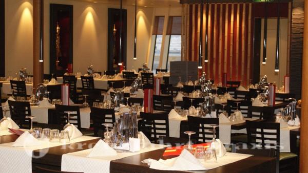 ADIDAstella - East Restaurant