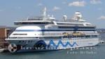 Lloyd Werft revitalisiert AIDAvita