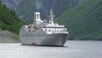 TransOcean Kreuzfahrten stellt Katalog 2019/2021 vor
