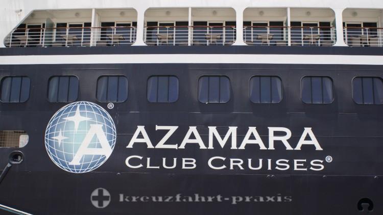 Azamara Club Cruises wird umbenannt