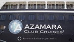 Azamara Quest - Der Name