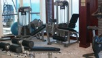Azamara Quest - Fitness-Center