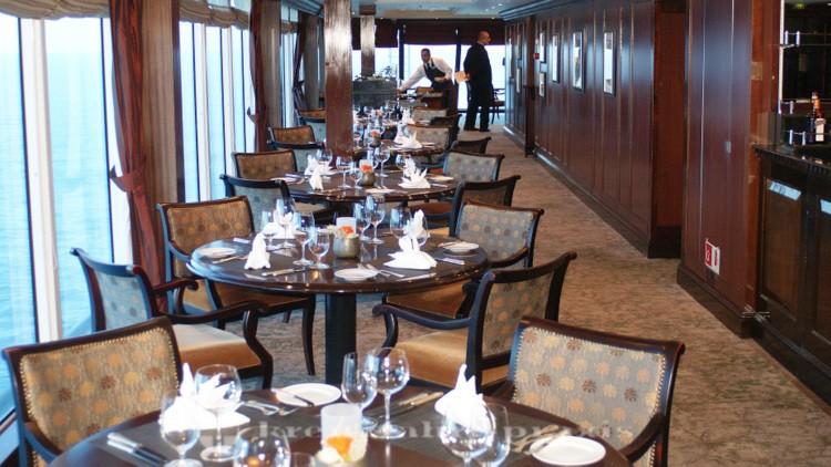 Azamara Quest - Prime C. Restaurant
