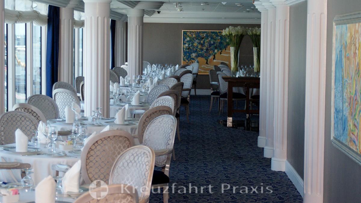 Azamara Quest -Aqualina Restaurant - before 2019