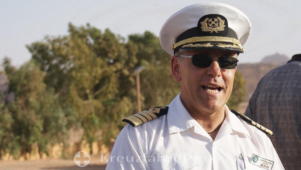 Kapitän José Vilharinho