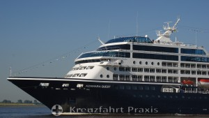 Azamara Club Cruises sagt Dubai-Reise der Azamara Quest ab