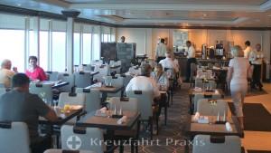 Windows Café buffet restaurant