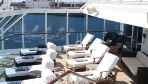 Sanctum Spa Terrace