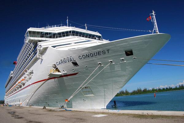 Carnival Conquest