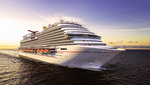Carnival Horizon debütiert im Mittelmeer