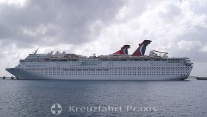 Carnival Cruise Line - Post Corona time claims its victims