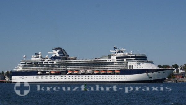 Celebrity Summit in Portland
