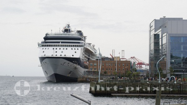 Celebrity Summit -In Halifax - Nova Scotia/Kanada