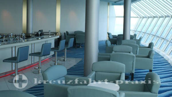 Celebrity Summit - Revelations Lounge