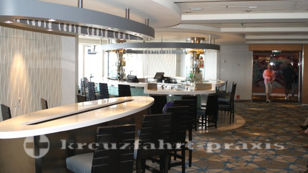 Celebrity Summit - Martini Bar & Crush
