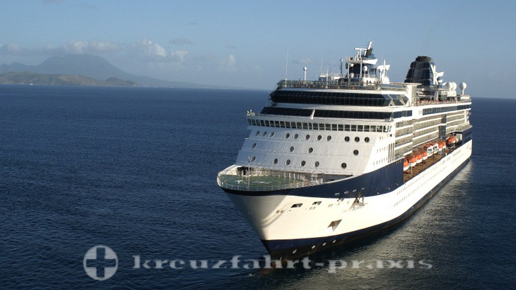 Celebrity Summit in St. Kitts