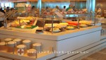 Oceanview Café - Süßes
