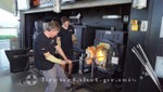 Hollywood Hot Glass-Show