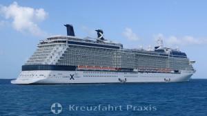 Celebrity Equinox - 11 Night Caribbean Cruise