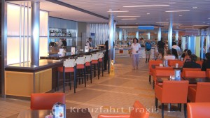Celebrity Equinox - Oceanview Cafe