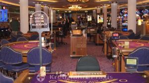 Celebrity Equinox - Fortunes Casino