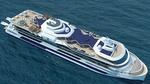 Celebrity Cruises lässt luxuriöses Galapagos-Schiff bauen