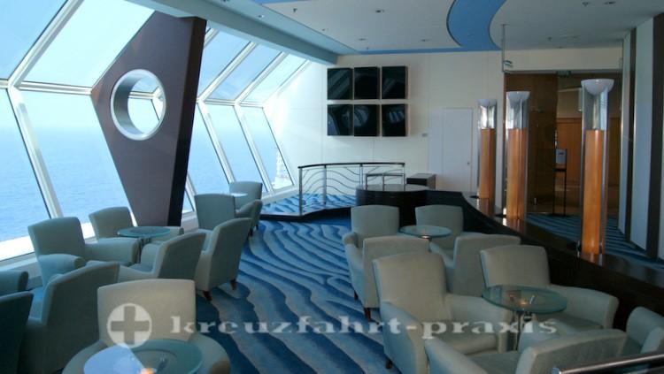 Celebrity Millennium - Cosmos Lounge