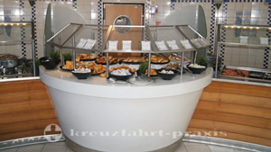 Oceanview Buffet Restaurant - Brotinsel